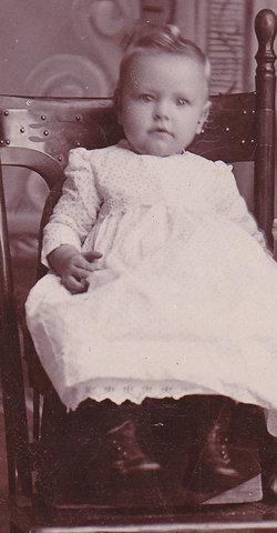 Emma Eliza <i>Blanka</i> Abercrombie