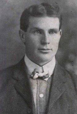 Harry Clay Backus