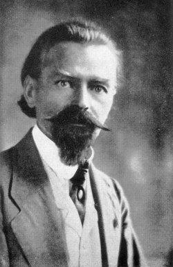 Dr Arnold Ehret