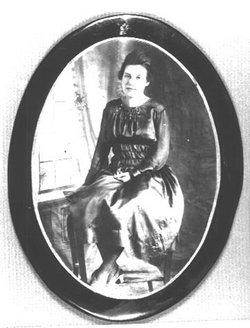 Ella Mae <i>Coffey</i> Adkisson