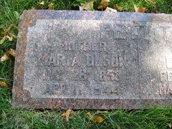 Hanna Maria Mariah <i>Olson</i> Pettit