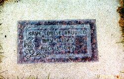 Kaye Louise Baudino