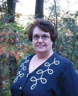Susan <i>Futch</i> Moody