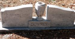 Ruth <i>White</i> Downey