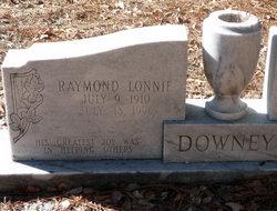 Raymond L. Downey