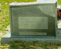 Helen Virginia <i>Bradley</i> Churchwell