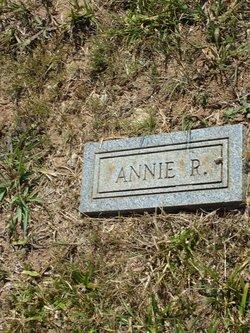 Annie Ruth Carmichael