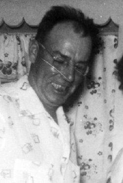 John Robert Cornelius, Sr