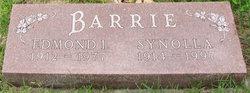 Edmond I. Barrie