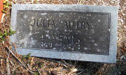 Julia Autry