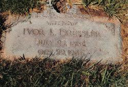 Ivor Leland Dressler