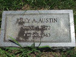 Riley Alexander Austin