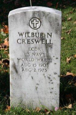 Wilbur N. Creswell