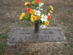 A. Frank Bennett, Sr