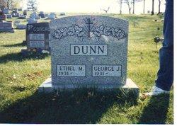 George Junior Perch Dunn