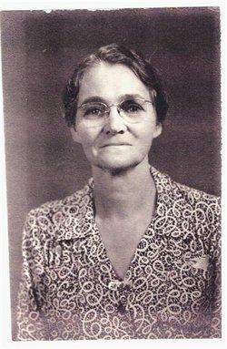 Mrs Louvina Lou <i>Murray</i> Rudder