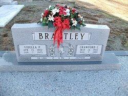 Crawford Charlie Brantley