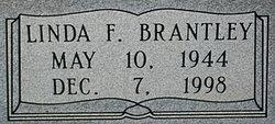 Linda Florence <i>Brantley</i> Mimbs