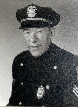 Howard Caldwell Clark