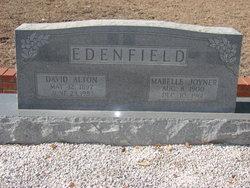 David Alton Edenfield