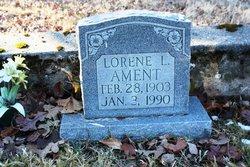 Lorene L. Ament
