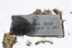 Lydia Bell <i>Wood</i> Reed