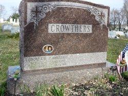 Raymond Crowthers, Sr