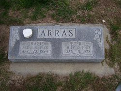 Peter L Arras