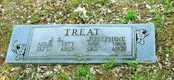 Josephine <i>Huffines</i> Treat