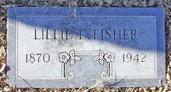 Lillie Elenor <i>Hower</i> Fisher