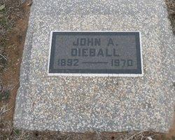 John Avolt Dieball