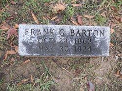 Franklin G. Barton
