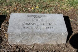 Norman Lee Dale