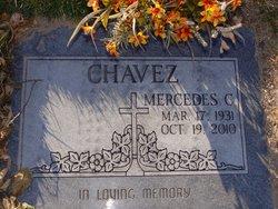 Mercedes C. <i>Vallejos</i> Chavez