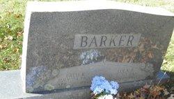Lula Belle <i>Shatley</i> Barker