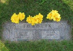 Otto Tobolik