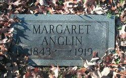 Margaret Malinda <i>Barnhill</i> Anglin