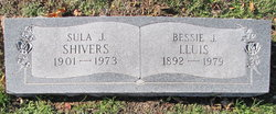 Sula <i>Justice</i> Shivers