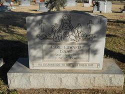 Carl Edward Isaac