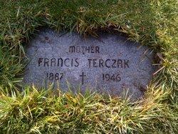 Franciszka Francis <i>Browarska</i> Terczak