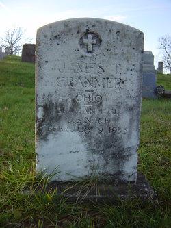 Thomas Cranmer grave