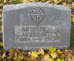 Anthony J Abbenante