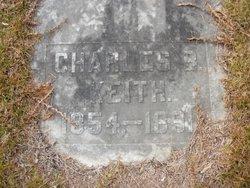 Charles Benton Keith