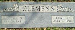 Celeste Willis <i>Snyder</i> Clemens