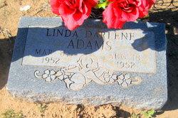 Linda Darlene Adams