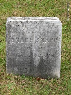 Enoch Knapp