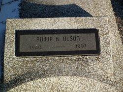 Philip A Olson