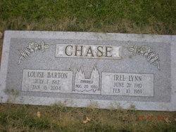 Louise <i>Barton</i> Chase