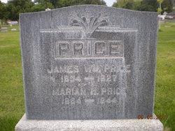 Marion Hannah <i>Borrowman</i> Price