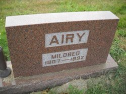 Mildred Airy